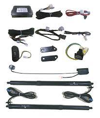 <b>Электропривод двери багажника CHN</b> для Hyundai IX35