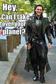 Thor memes on Pinterest | Loki Thor, Loki and Thor via Relatably.com