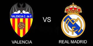 PREDIKSI BOLA – PREDIKSI REAL MADRID VS VALENCIA 9 APRIL