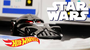 <b>Star Wars</b>: A New Road (Parody) | <b>Hot Wheels</b> - YouTube