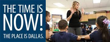 dallas isd puerto rico applicant alternative teacher certification dallas