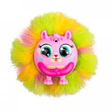 Купить <b>Интерактивная игрушка Tiny Furries</b> Chips в каталоге с ...