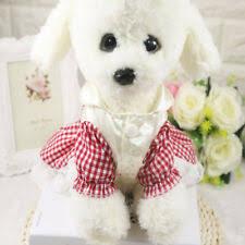 Small <b>Dog Wedding Dress</b> for sale | eBay