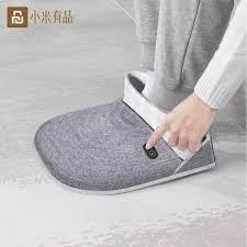 Xiaomi <b>Youpin</b> PMA <b>Graphene Heated</b> Foot Warmer Massage ...