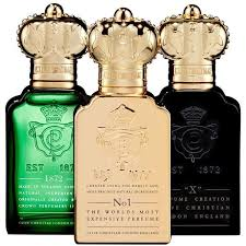 Clive Christian Perfume Spray for Men <b>Original Collection Gift Set</b> ...