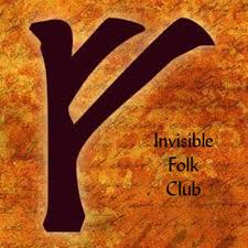 Invisible Folk Club Podcasts