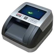 Детектор валют <b>DoCash Vega с АКБ</b>