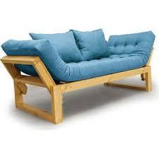 <b>Кушетка Anderson Амбер</b> сосна-синяя рогожка | Кушетка, Мебель ...