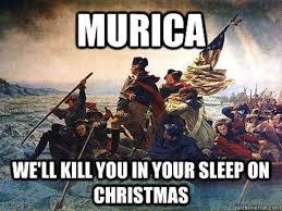 21 'Murica Memes To Keep Your Patriotism Flowing | Meme, History ... via Relatably.com