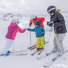 <b>Детская горнолыжная куртка</b> Ski-p 100 <b>WEDZE</b> - купить в ...