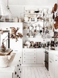 shabby chic kitchen celebrates white design kara rosenlund amazing white shabby chic