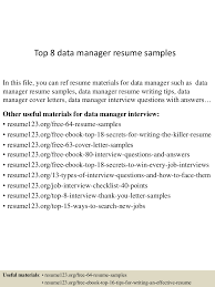 topdatamanagerresumesamples conversion gate thumbnail jpg cb