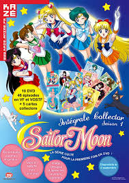Sailor Moon - Integrale Saison 1 (Vol09)[MULTi][DVDRIP]