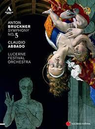 <b>Bruckner</b>: Symphony No. 5 [DVD] [2012]: Amazon.co.uk: <b>Claudio</b> ...