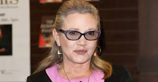 Image result for 'Star Wars' Actress Carrie Fisher Suffers Heart Attack on a Plane, Sources Say