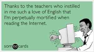Someecards Teacher Appreciation images