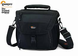 <b>Wholesale Genuine Lowepro</b> Nova 170 AW Black Shoulder Digital ...