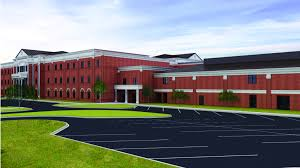 splost carrollton city schools this is a rendering of the replacement carrollton high school to be funded by splost v