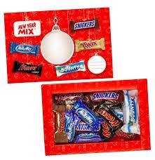 Купить <b>Подарочный набор NEW</b> YEAR Mix Minis подарок, 200 г в ...