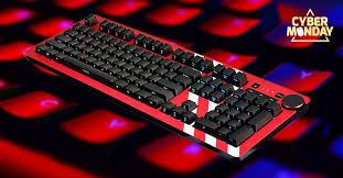 Gearbest - Ajazz AK60 Gaming Mechanical #Keyboard   ... | Facebook