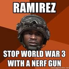 DeviantArt: More Like MW2 meme RAMIREZ by katiethefurry via Relatably.com