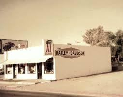 Bobby's Territorial <b>Harley</b>-Davidson®