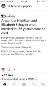 best ideas about alexander hamilton alexander fact checked the hamilton s were married dec 14 1780 and alexander died 12