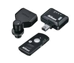 WR-<b>R10</b>/WR-<b>T10</b>/WR-<b>A10 Wireless Remote</b> Control Set