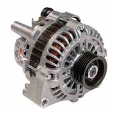 Alternator, used alternator, new alternator
