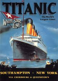 Image result for titanic