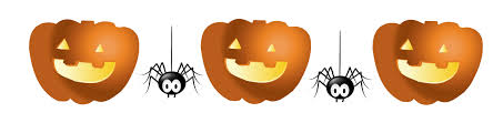 Image result for halloween blog post dividers