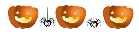 Image result for halloween blog post dividers