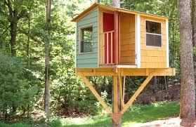 Tree House Plans to Build for Your KidsView in gallery San Pedro treehouse plans Tree House Plans to Build for Your Kids