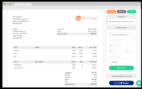 zipbooks invoices now integrate paypal zipbooks what does the paypal integration look like on an invoice