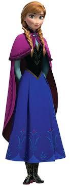 <b>Anna</b> (<b>Frozen</b>) - Wikipedia