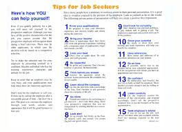 employment training org lots of practical advice feel to print and distribute
