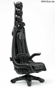 awesome office chair would love to see the expressions when they saw jp sitting in this hr giger harkonnen chair skull edition finished model bedroommagnificent office chair performance quality