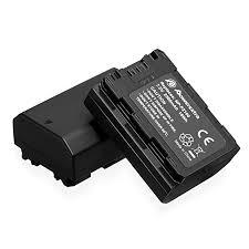 2 аккумулятора + <b>зарядное устройство Powerextra NP-FZ100</b>