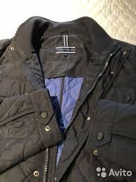 <b>Куртка</b> Toni <b>hilfiger</b> - Личные вещи, Одежда, обувь, аксессуары ...