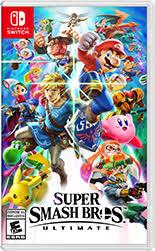 <b>Super Smash</b> Bros. Ultimate - EBGames.ca