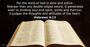 52 <b>Bible Verses</b> about the Word of God - DailyVerses.net