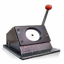 Вырубщик для значков <b>Vektor d</b>-<b>32</b> мм купить: цена на ForOffice.ru