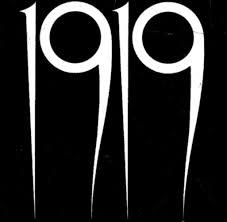 「1919」の画像検索結果