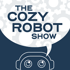 The Cozy Robot Show (Formerly Ask Science Mike)