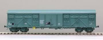 Marke/Hersteller: LS Models - MBD modellbahndiskont
