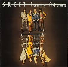 <b>Sweet</b> - <b>Sweet Fanny</b> Adams Lyrics and Tracklist | Genius