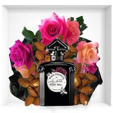 <b>Guerlain Black Perfecto by</b> La Petite Robe Noire | Perfume, Perfume ...