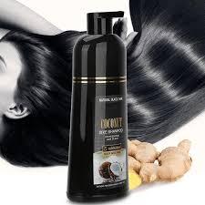 <b>Professional Hair Ginger</b> Shampoo 500ml Coconut Ginger ...