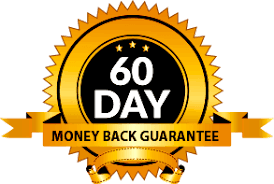 Image result for 60 days 100% guaranteed