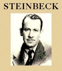 Resultado de imagem para john steinbeck
